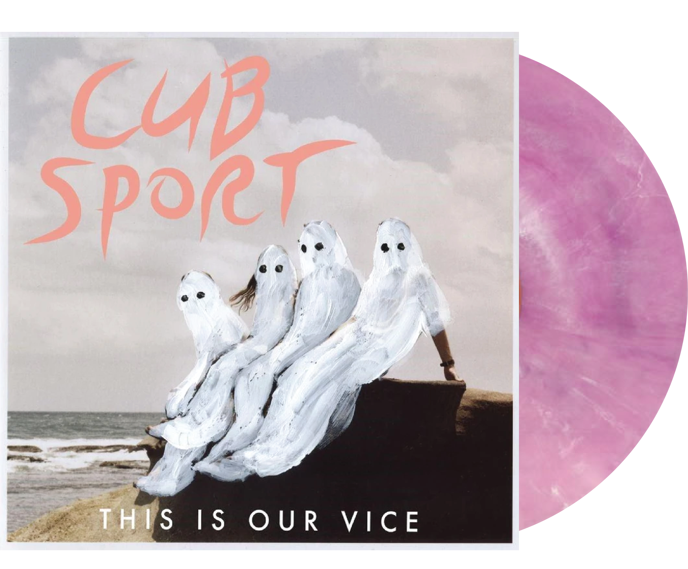 This is Our Vice LP