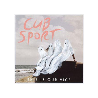 This is Our Vice CD