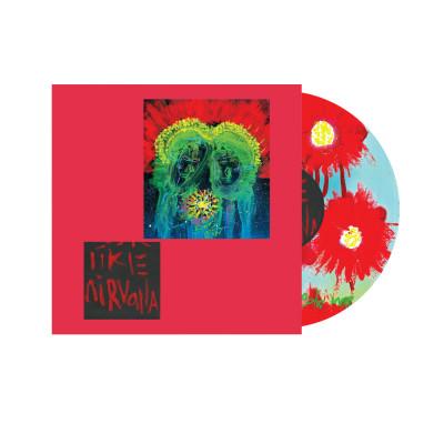 Like Nirvana Vinyl