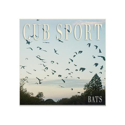 Bats CD