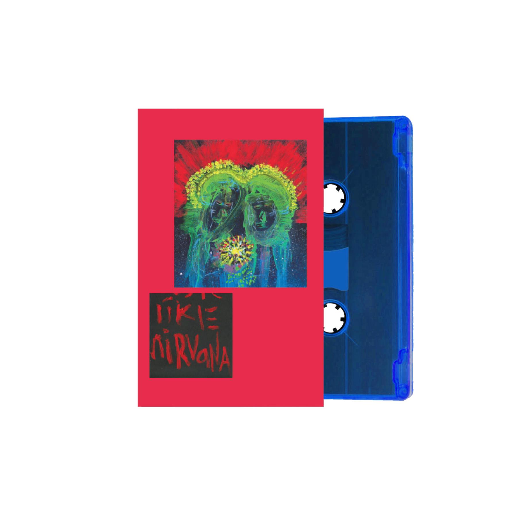 Like Nirvana Cassette