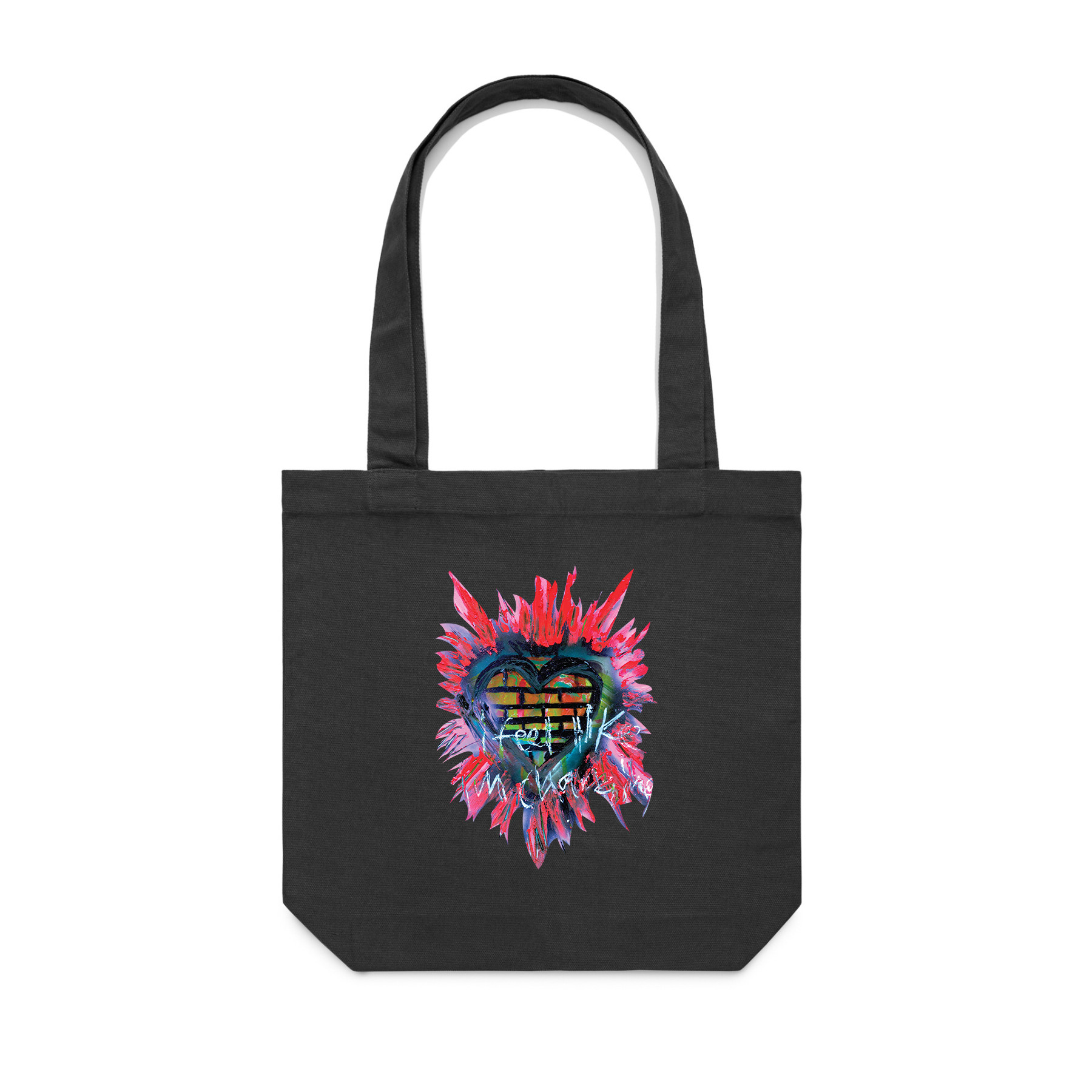 Changing Heart Tote