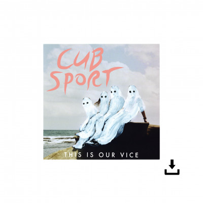 This is Our Vice Digital Download