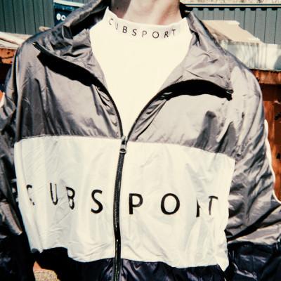 Cub Sport - Oversized Track Jacket